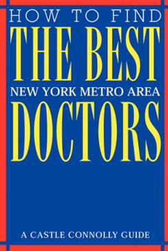 Castle Connolly Best NY Doctors 1997
