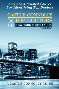 Castle Connolly Top NY Doctors 2012