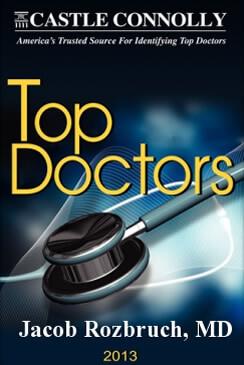 Castle Connolly Top Doctors 2013