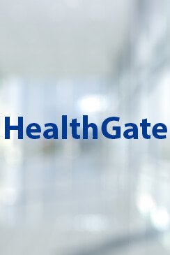 Healthgate Featuring Dr. Rozbruch