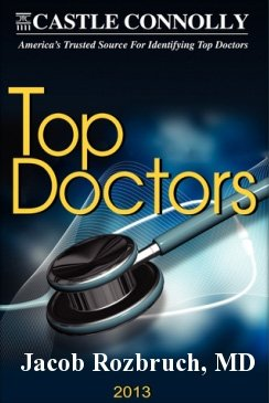 Castle Connolly Top Doctors 2013